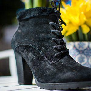 Kick Ass Boots